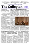Kenyon Collegian - April 18, 2013