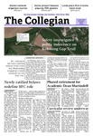Kenyon Collegian - April 25, 2013