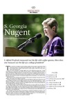 Kenyon Collegian - May 2, 2013