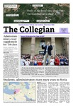 Kenyon Collegian - September 5, 2013