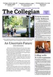 Kenyon Collegian - September 12, 2013