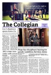 Kenyon Collegian - October 3, 2013