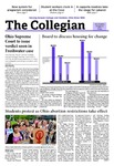 Kenyon Collegian - October 17, 2013