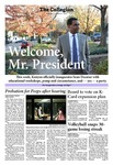 Kenyon Collegian - October 24, 2013