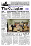 Kenyon Collegian - November 7, 2013