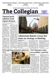 Kenyon Collegian - November 14, 2013