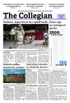 Kenyon Collegian - November 21, 2013