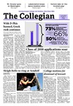 Kenyon Collegian - January 23, 2014
