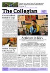 Kenyon Collegian - February 6, 2014