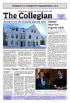 Kenyon Collegian - February 13, 2014