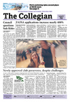 Kenyon Collegian - February 20, 2014