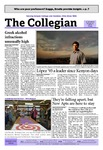 Kenyon Collegian - February 27, 2014