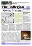 Kenyon Collegian - April 3, 2014