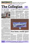 Kenyon Collegian - April 17, 2014