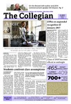 Kenyon Collegian - May 1, 2014