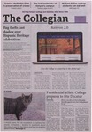 Kenyon Collegian - September 19, 2013