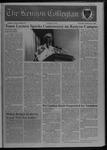 Kenyon Collegian - February 9, 1995