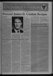 Kenyon Collegian - March 30, 1995