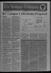 Kenyon Collegian - April 6, 1995