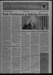 Kenyon Collegian - April 20, 1995