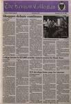 Kenyon Collegian - November 16, 1995