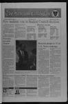 Kenyon Collegian - September 13, 1996