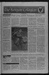 Kenyon Collegian - September 26, 1996