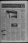 Kenyon Collegian - May 1, 1997