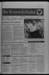 Kenyon Collegian - September 11, 1997