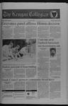 Kenyon Collegian - September 25, 1997