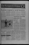 Kenyon Collegian - October 16, 1997
