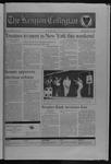 Kenyon Collegian - February 12, 1998