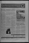 Kenyon Collegian - March 26, 1998