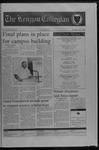 Kenyon Collegian - April 9, 1998