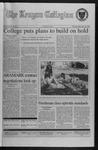 Kenyon Collegian - September 10, 1998
