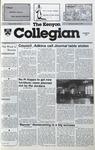 Kenyon Collegian - October 3, 1985