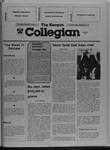 Kenyon Collegian - December 5, 1985