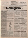 Kenyon Collegian - January 30, 1986