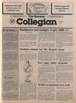 Kenyon Collegian - January 30, 1986