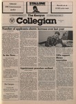 Kenyon Collegian - February 6, 1986