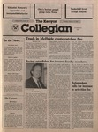 Kenyon Collegian - February 13, 1986