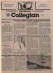 Kenyon Collegian - February 27, 1986