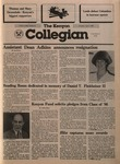 Kenyon Collegian - April 3, 1986