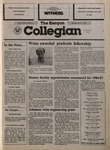 Kenyon Collegian - April 17, 1986