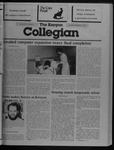 Kenyon Collegian - September 11, 1986
