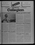 Kenyon Collegian - September 18, 1986