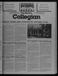 Kenyon Collegian - September 25, 1986