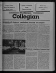 Kenyon Collegian - October 2, 1986
