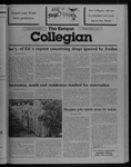 Kenyon Collegian - October 9, 1986