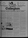 Kenyon Collegian - October 23, 1986